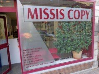 Missis Copy