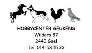 Hobbycenter Geukens