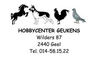 Hobbycenter Geukens