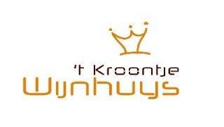 Logo Wijnhuys 't Kroontje