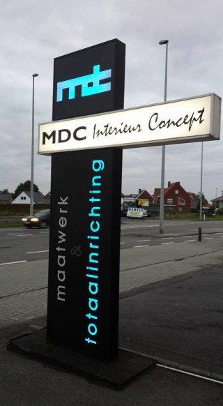 Mdc Interieur Concept