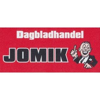Dagbladhandel Jomik bv
