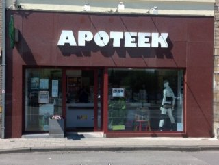Apotheek Stockman