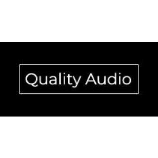 Quality Audio