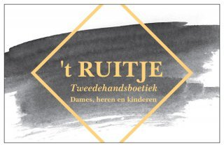 Ruitje ('t)