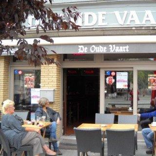 Café De Oude Vaart