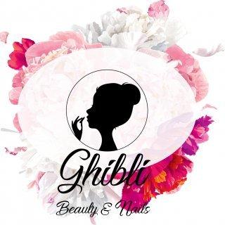 Ghibli schoonheidssalon