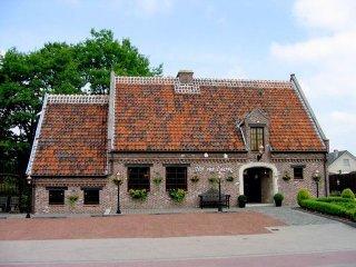 Hof van Laarne