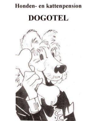Honden- en kattenpension Dogotel