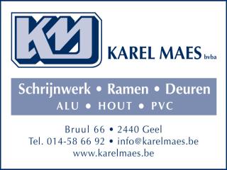 Karel Maes bvba