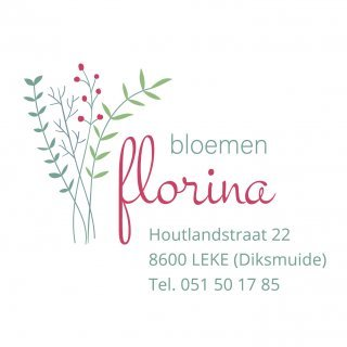Bloemen Florina