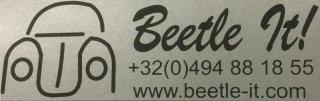Beetle it!
