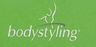 Logo bodystyling
