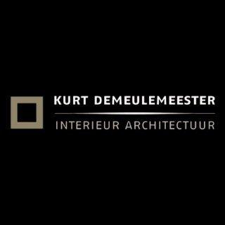 Interieurarchitectuur Kurt Demeulemeester
