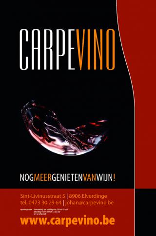 Carpevino