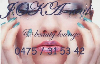 Joka-nails & Beauty Lounge
