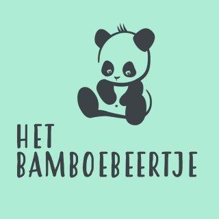 Het Bamboebeertje