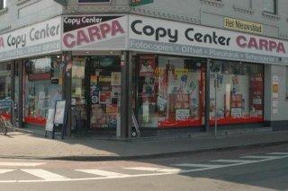 Print & Copiecenter Carpa