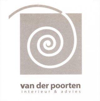 Logo van der poorten