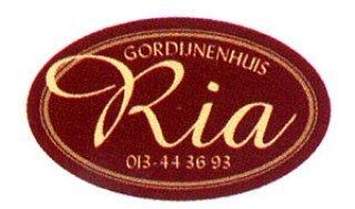 Gordijnenhuis Ria
