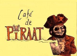Café De Piraat