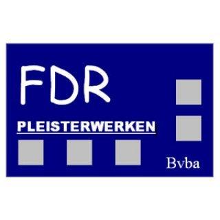 FDR Pleisterwerken