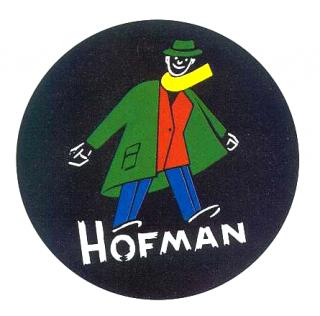 Droogkuis Hofman