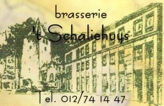 Schaliehuys ('t )