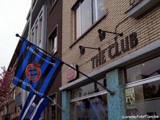 Café-feestzaal The Club