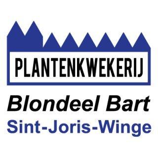 Plantenkwekerij Bart Blondeel