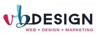 Logo VBdesign