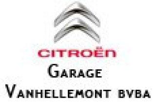 Citroën garage