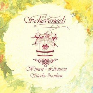 Wijnhandel Scheveneels