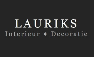 Lauriks Interieur-Decoratie