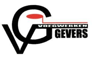 Voegwerken Gevers