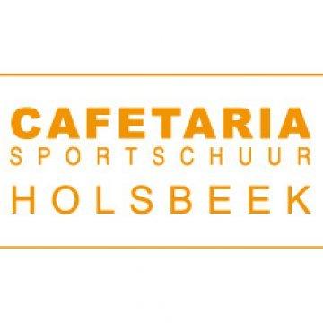 Cafetaria Sportschuur Holsbeek