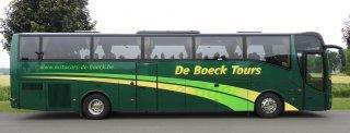 De Boeck Tours bvba