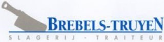 Slagerij-traiteur Brebels-truyen