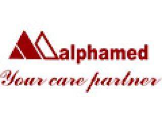 Alphamed SA