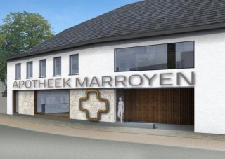 Apotheek Marroyen