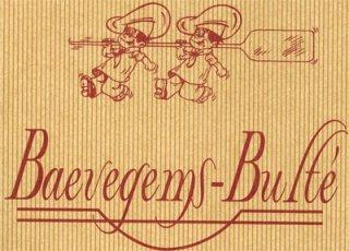 Baevegems-Bulté bvba