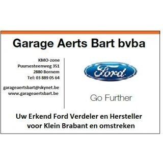 Garage Aerts Bart bvba