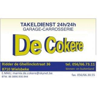 Garage-Depannage De Cokere