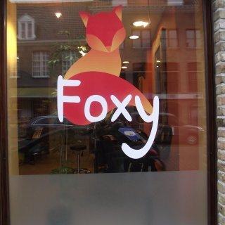Kapsalon Foxy