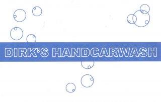Dirk's handcarwash