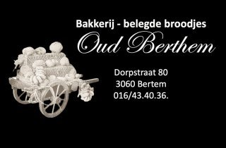 Broodjeszaak Oud Berthem