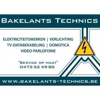Bakelants Technics