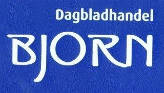 Dagbladhandel Bjorn