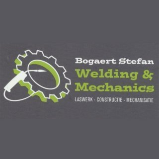 Welding & Mechanics Bogaert Stefan