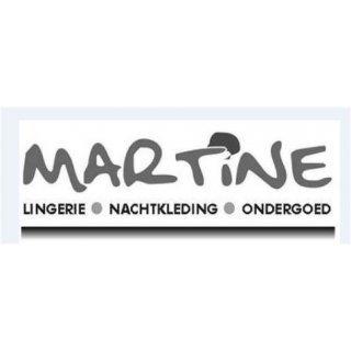 Lingerie Martine